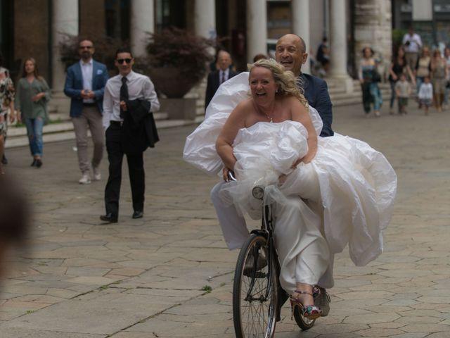 Il matrimonio di Roberto e Nicoletta a Ravenna, Ravenna 11