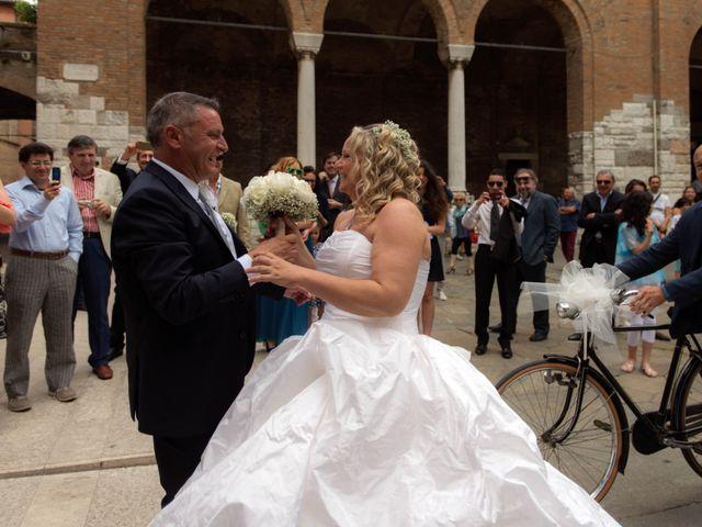 Il matrimonio di Roberto e Nicoletta a Ravenna, Ravenna 13