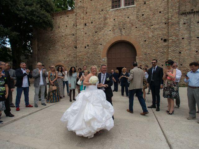 Il matrimonio di Roberto e Nicoletta a Ravenna, Ravenna 14