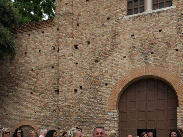 Il matrimonio di Roberto e Nicoletta a Ravenna, Ravenna 15