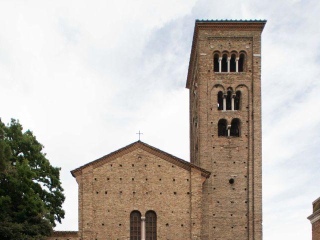 Il matrimonio di Roberto e Nicoletta a Ravenna, Ravenna 16