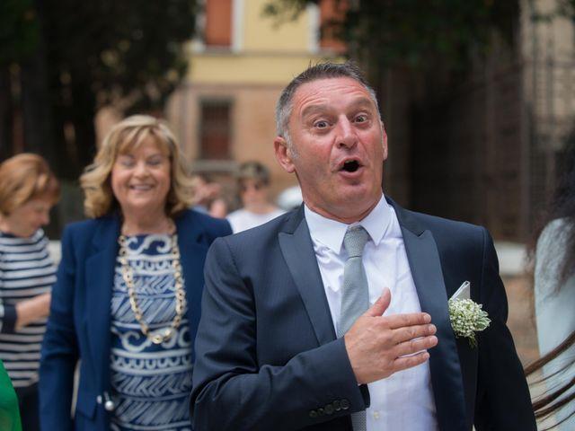 Il matrimonio di Roberto e Nicoletta a Ravenna, Ravenna 17