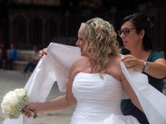 Il matrimonio di Roberto e Nicoletta a Ravenna, Ravenna 19