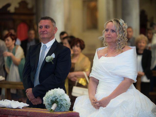 Il matrimonio di Roberto e Nicoletta a Ravenna, Ravenna 24