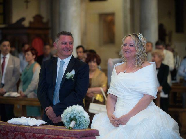 Il matrimonio di Roberto e Nicoletta a Ravenna, Ravenna 25