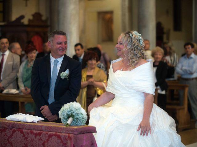 Il matrimonio di Roberto e Nicoletta a Ravenna, Ravenna 26