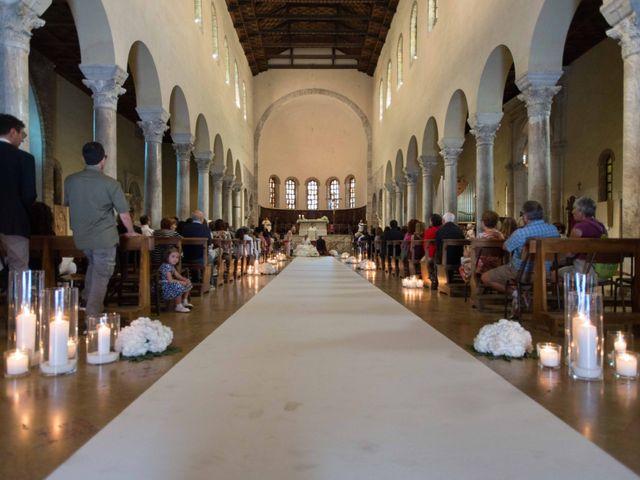 Il matrimonio di Roberto e Nicoletta a Ravenna, Ravenna 27