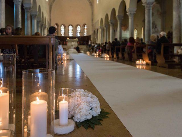 Il matrimonio di Roberto e Nicoletta a Ravenna, Ravenna 28