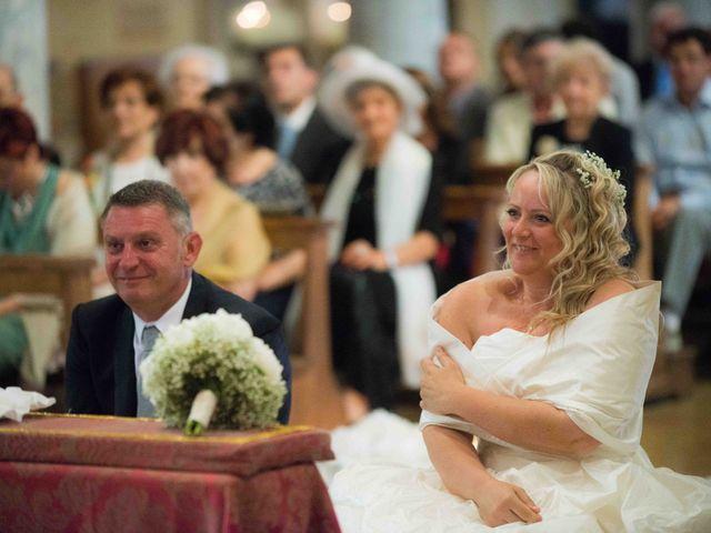 Il matrimonio di Roberto e Nicoletta a Ravenna, Ravenna 30