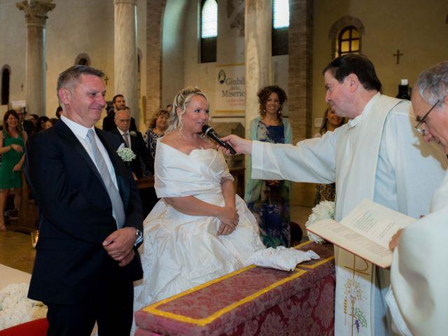 Il matrimonio di Roberto e Nicoletta a Ravenna, Ravenna 31