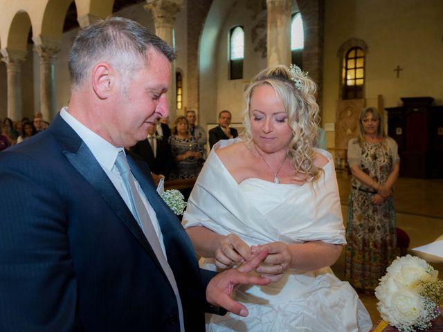 Il matrimonio di Roberto e Nicoletta a Ravenna, Ravenna 33