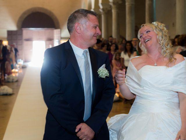 Il matrimonio di Roberto e Nicoletta a Ravenna, Ravenna 36