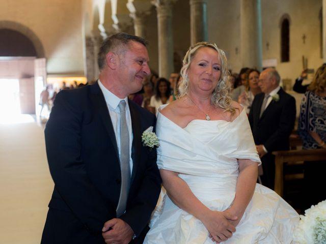 Il matrimonio di Roberto e Nicoletta a Ravenna, Ravenna 37