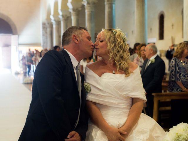 Il matrimonio di Roberto e Nicoletta a Ravenna, Ravenna 38