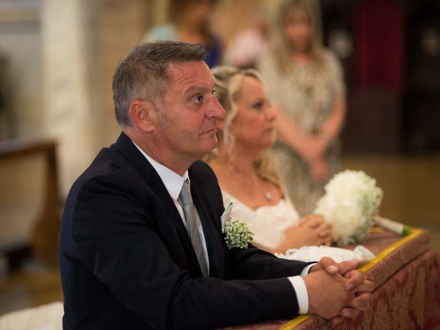 Il matrimonio di Roberto e Nicoletta a Ravenna, Ravenna 40