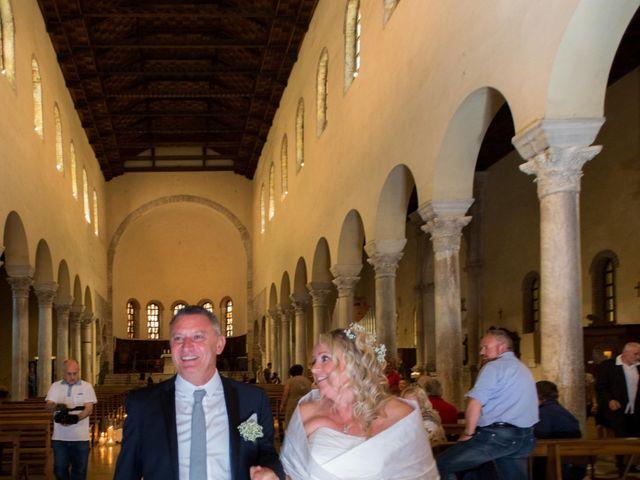 Il matrimonio di Roberto e Nicoletta a Ravenna, Ravenna 41