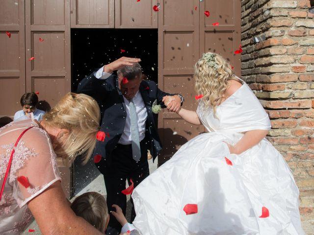Il matrimonio di Roberto e Nicoletta a Ravenna, Ravenna 42