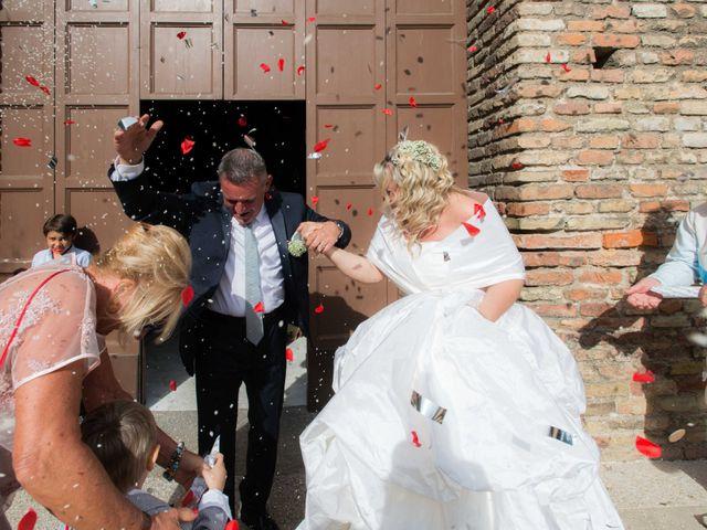 Il matrimonio di Roberto e Nicoletta a Ravenna, Ravenna 43