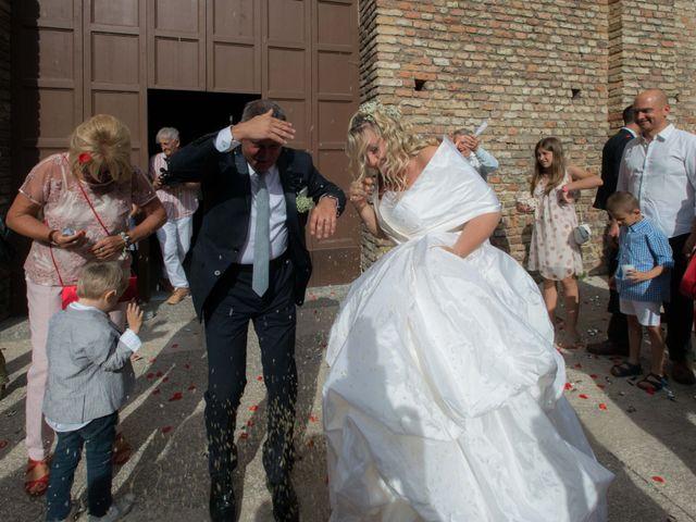 Il matrimonio di Roberto e Nicoletta a Ravenna, Ravenna 44