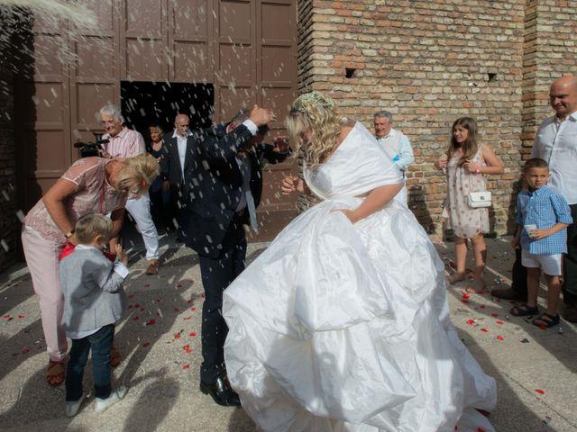 Il matrimonio di Roberto e Nicoletta a Ravenna, Ravenna 45