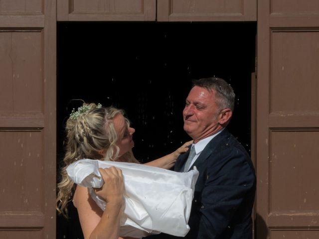 Il matrimonio di Roberto e Nicoletta a Ravenna, Ravenna 46