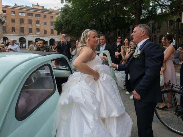 Il matrimonio di Roberto e Nicoletta a Ravenna, Ravenna 48