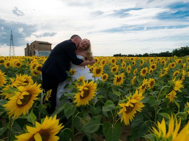 Il matrimonio di Roberto e Nicoletta a Ravenna, Ravenna 58