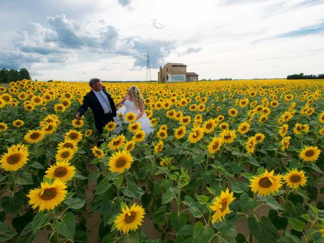 Il matrimonio di Roberto e Nicoletta a Ravenna, Ravenna 62