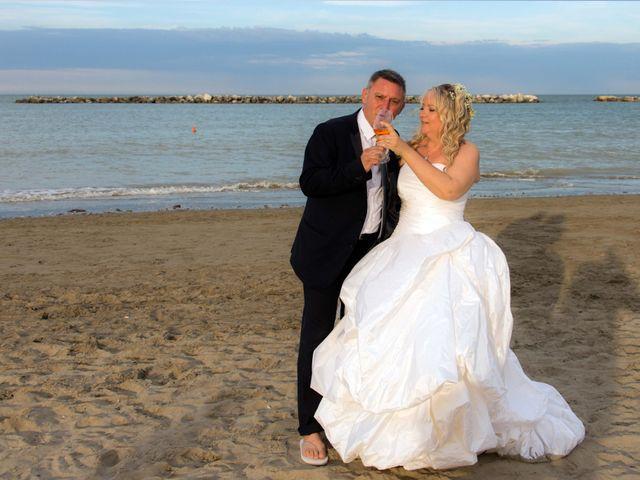Il matrimonio di Roberto e Nicoletta a Ravenna, Ravenna 69