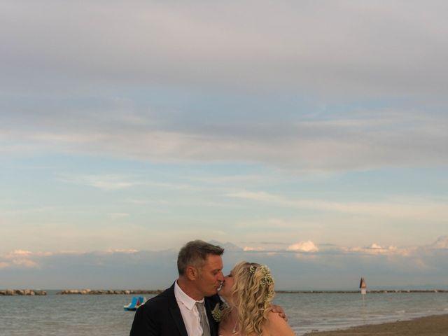Il matrimonio di Roberto e Nicoletta a Ravenna, Ravenna 72