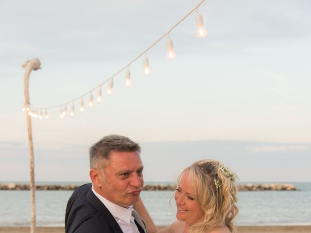 Il matrimonio di Roberto e Nicoletta a Ravenna, Ravenna 74