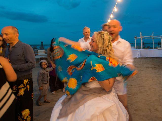 Il matrimonio di Roberto e Nicoletta a Ravenna, Ravenna 80