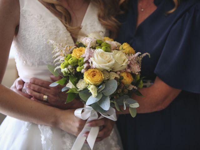 Il matrimonio di Stefano e Eleonora a Dormelletto, Novara 4