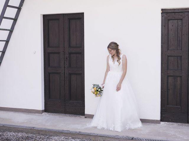 Il matrimonio di Stefano e Eleonora a Dormelletto, Novara 9