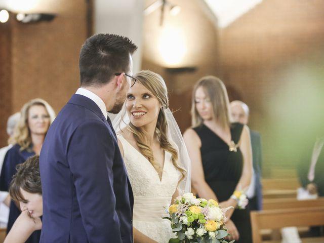 Il matrimonio di Stefano e Eleonora a Dormelletto, Novara 15