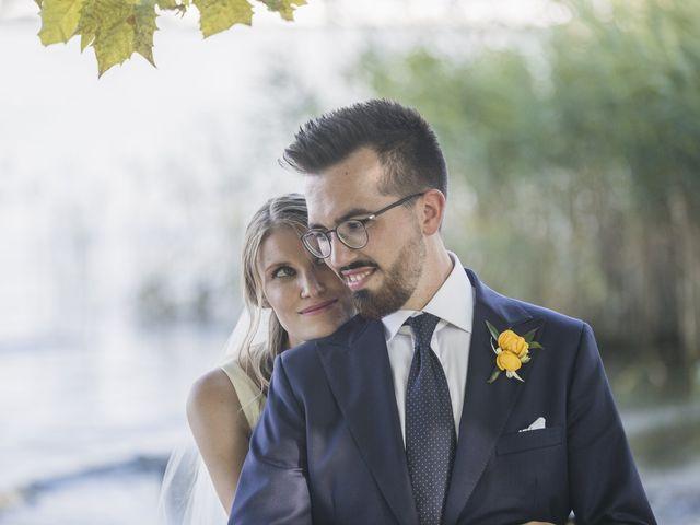 Il matrimonio di Stefano e Eleonora a Dormelletto, Novara 26