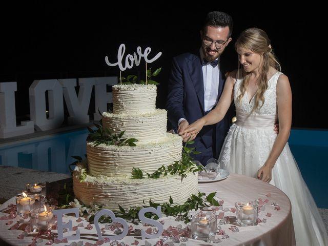 Il matrimonio di Stefano e Eleonora a Dormelletto, Novara 33