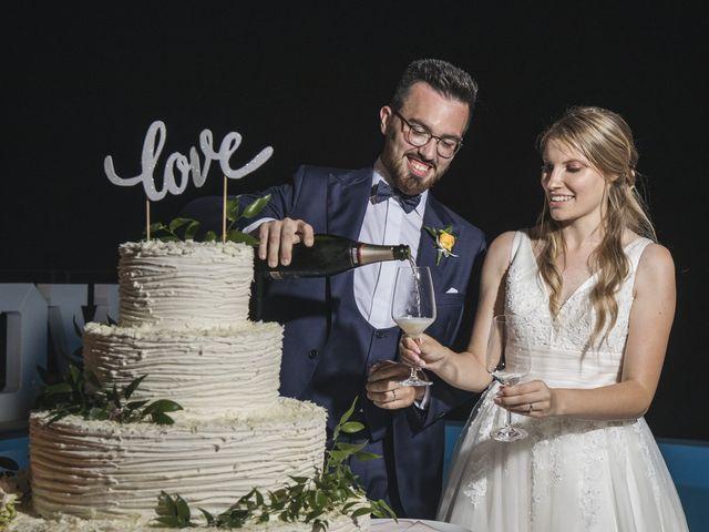 Il matrimonio di Stefano e Eleonora a Dormelletto, Novara 34