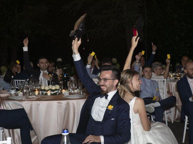Il matrimonio di Stefano e Eleonora a Dormelletto, Novara 35