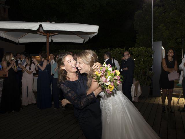 Il matrimonio di Stefano e Eleonora a Dormelletto, Novara 37