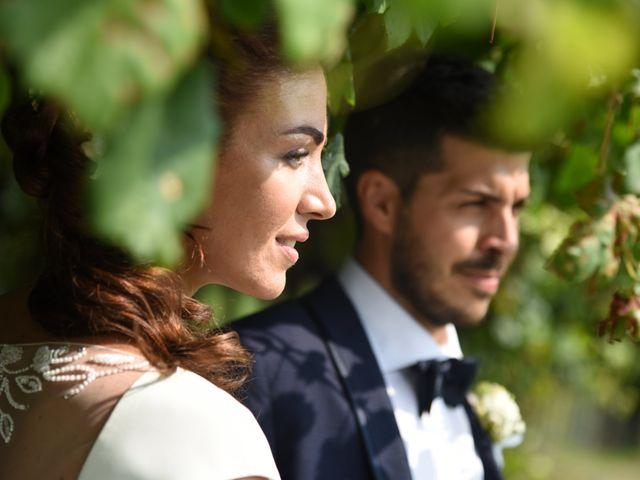 Il matrimonio di Filippo e Jessica a Gussago, Brescia 6