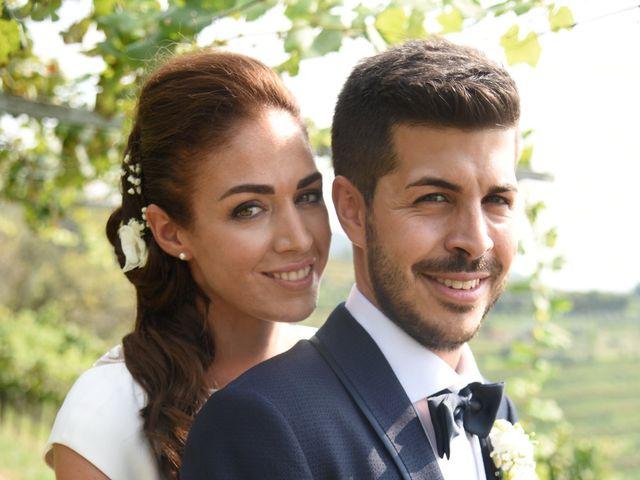 Il matrimonio di Filippo e Jessica a Gussago, Brescia 11