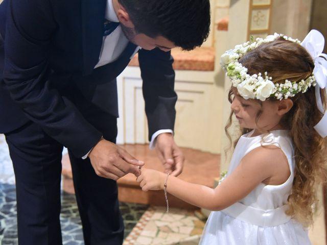 Il matrimonio di Filippo e Jessica a Gussago, Brescia 22