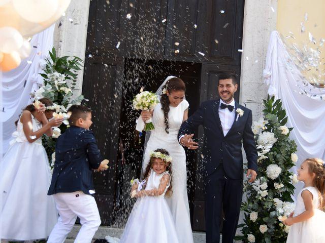 Il matrimonio di Filippo e Jessica a Gussago, Brescia 27