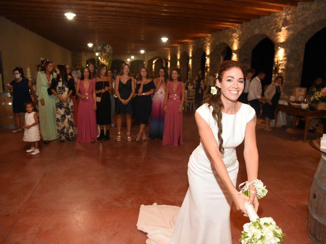 Il matrimonio di Filippo e Jessica a Gussago, Brescia 30