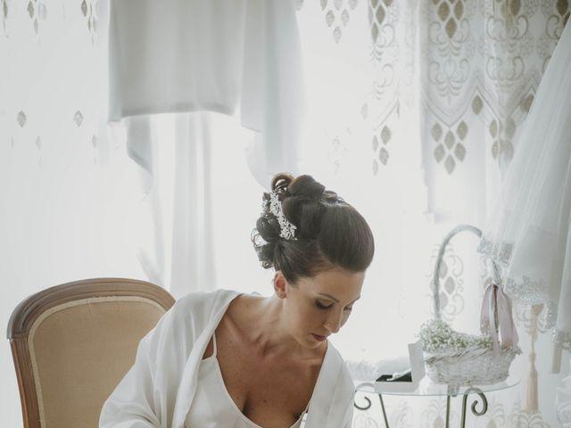 Il matrimonio di Sonia e Salvatore a Vallelunga Pratameno, Caltanissetta 29