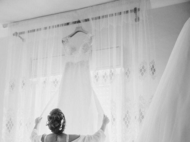 Il matrimonio di Sonia e Salvatore a Vallelunga Pratameno, Caltanissetta 30