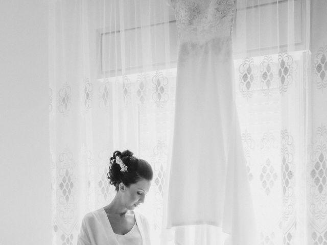 Il matrimonio di Sonia e Salvatore a Vallelunga Pratameno, Caltanissetta 31