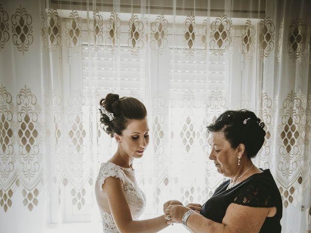 Il matrimonio di Sonia e Salvatore a Vallelunga Pratameno, Caltanissetta 44