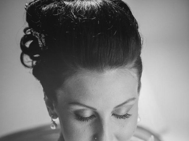 Il matrimonio di Sonia e Salvatore a Vallelunga Pratameno, Caltanissetta 48